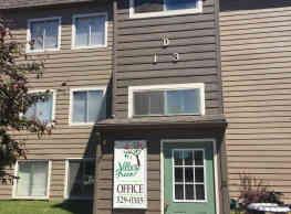 Village Green Apartment Homes - Haysville
