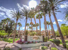 Galleria Palms Apartments - Tempe