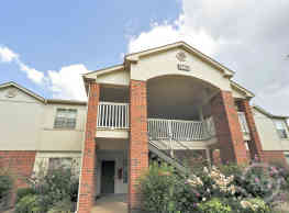 Moberly Place Apartments Bentonville