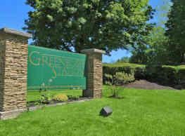Greenbush Station Apartments - East Greenbush