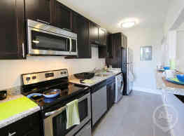 The Metropolitan Apartments - Washington