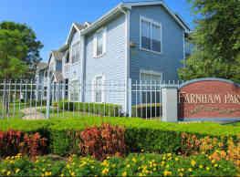 Farnham Park Apartments - Port Arthur