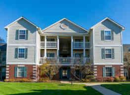 Forest Ridge Luxury Apartments - Cuyahoga Falls