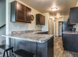 61st & Graystone Townhomes - Sioux Falls