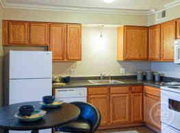 Copper Ridge Apartments - Oklahoma City