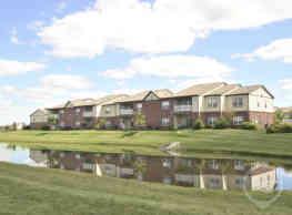 Gateway Crossing Apartments - McCordsville