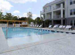 Link Apartments Mixson - North Charleston