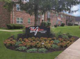 Beech Grove Apartments - Jeffersonville