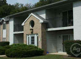Harrison Apartments of Terre Haute - Terre Haute