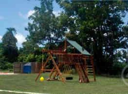 Flagstone Creek - Bentonville