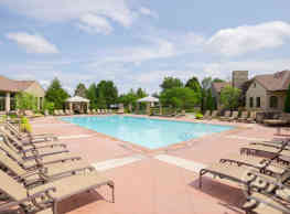 Avignon Apartment Homes - Olathe