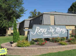 Bryce De Moray - Evansville