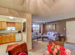 Woodacres Apartment Homes - Claymont