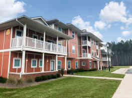 Abbey Glen Apartment Homes - West Point