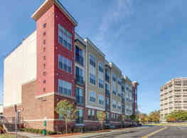 Whetstone Apartments - Durham