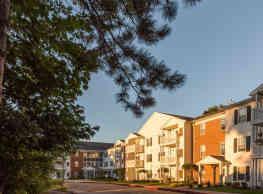Westfield Apartments - Westlake