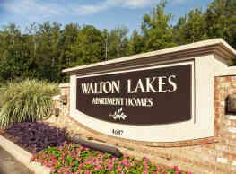 Walton Lakes - Atlanta