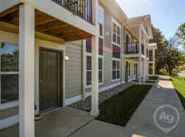 Trent Village Senior Apartments - Lexington