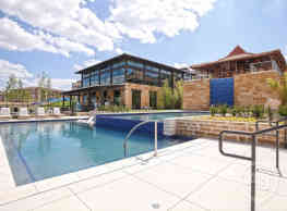 The Hudson at Austin Ranch - The Colony