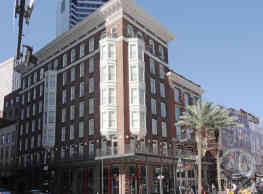 The Giani Building - New Orleans