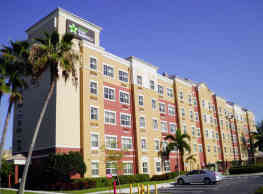 Furnished Studio - Miami - Airport - Doral - 25th Street - Doral