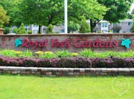 Royal York Management - West Seneca