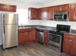 Avalon Townhouse Apartments - Goldsboro