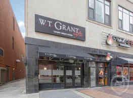 WT Grant Lofts - Cleveland