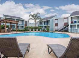 Banyan Cove - League City