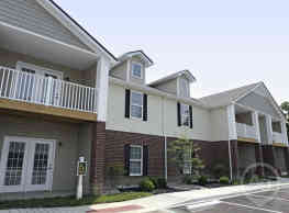 Ashby Green Apartments - Louisville
