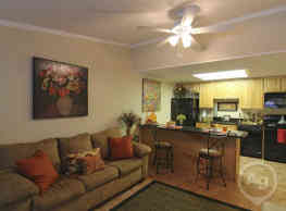 The Bungalows Of Port Orange Apartments - Port Orange