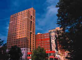The Metropolitan - Philadelphia