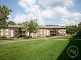 The Ridge at Crestwood Apartments - Birmingham