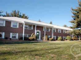 Northboro Village Apartments - Northborough