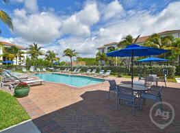 Blu Atlantic Apartments - Delray Beach
