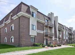 Briarwood Grand Apartments - West Des Moines