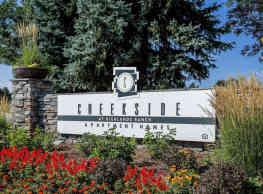 Creekside at Highlands Ranch - Highlands Ranch