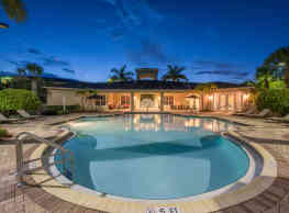 Kitterman Woods Apartments - Port Saint Lucie