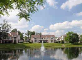 Windsor Oaks Apartment Homes - Fort Wayne