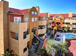Seaside Village - Galveston