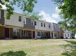 Old Mill Townhomes - Lynchburg