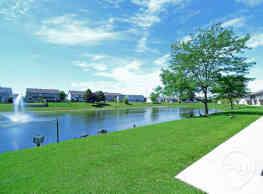 The Ponds - Bloomington