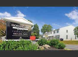 Morningside Park - Middle River