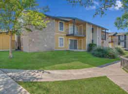 Diamond Ridge-Pearl Park - San Antonio