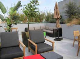 The Mayfair Residences at Santa Monica Beach - Santa Monica