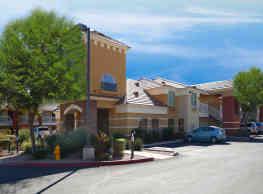 Furnished Studio - Phoenix - Chandler - E. Chandler Blvd. - Phoenix