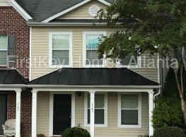 3585 Parc Cir SW - Atlanta