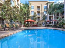 The Enclave At Warner Center Apartment Homes - Canoga Park