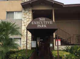 Executive Park - Buena Park