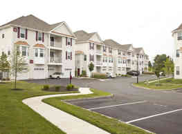 Apartments at Weatherby - Swedesboro